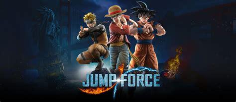 play jump force beta  ps