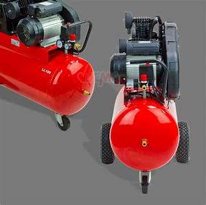 Kompressor 90 Liter : kompressor 100 liter l 230v 2 2 kw 10 bar 600 l min ~ Kayakingforconservation.com Haus und Dekorationen