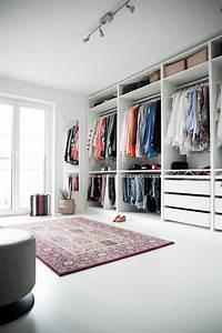Wohnen Auf Kleinem Raum : home dressing room x office x wohnen auf kleinen raum black palms ~ Markanthonyermac.com Haus und Dekorationen