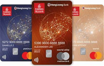Credit Card Hong Cards Uae Bank Leong