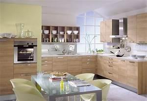 Tolle Ideen Für Kleine Küchen : wohnk che einrichten ideen ~ Bigdaddyawards.com Haus und Dekorationen