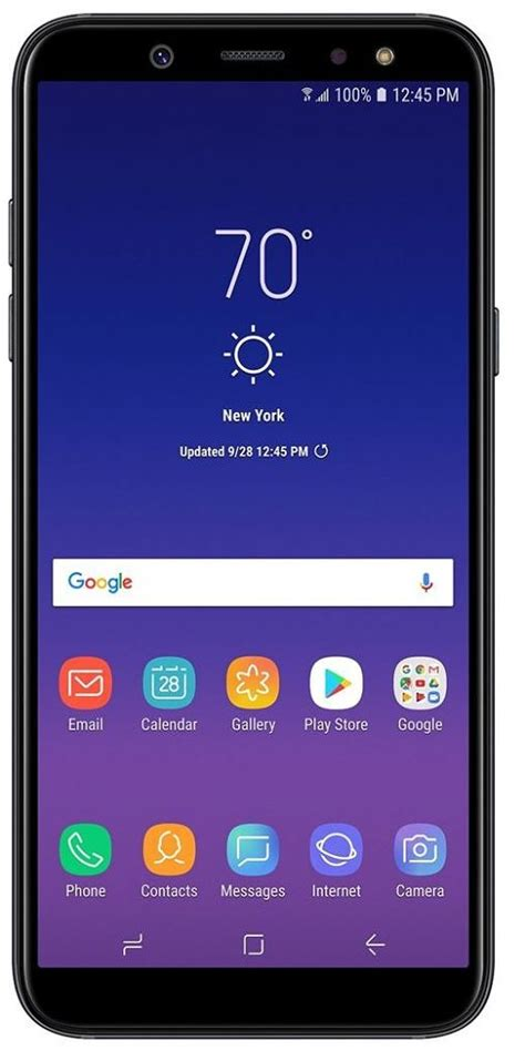 samsung galaxy a6 and galaxy tab a 10 5 quot launch in the u s