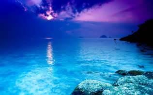 Ocean Sea Desktop Wallpaper