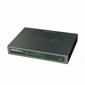 Sg    Asus Rx3081 Broadband Router