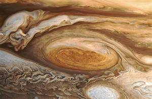 Jupiter through the years as telescope tech improves : funny
