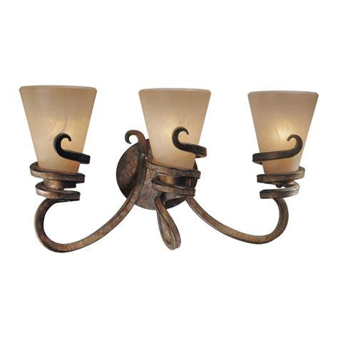 minka lavery 6763 211 tofino bronze 3 light bathroom vanity light from the tofino collection