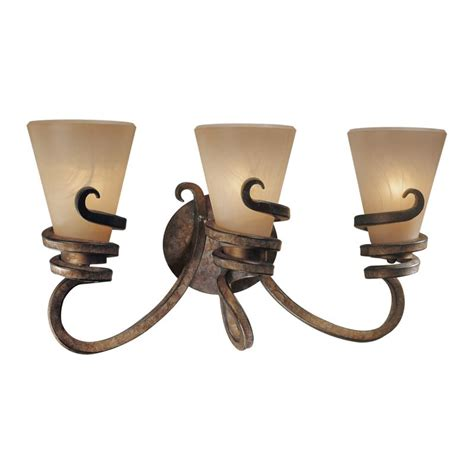 Minka Lavery 6763211 Tofino Bronze 3 Light Bathroom