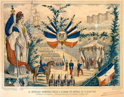 Ziua Nationala a Frantei | Moldova Suverană