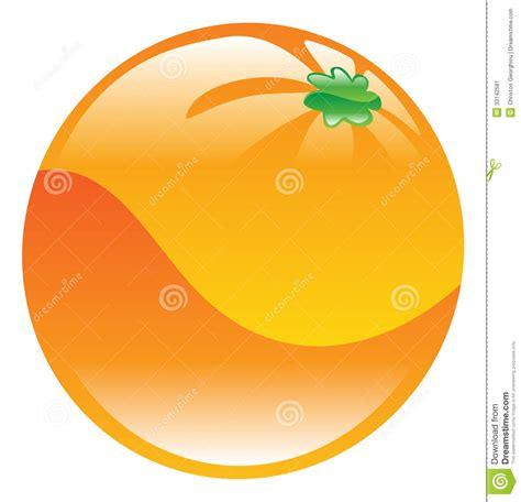 clipart frutta illustrazione clipart arancio dell icona della frutta