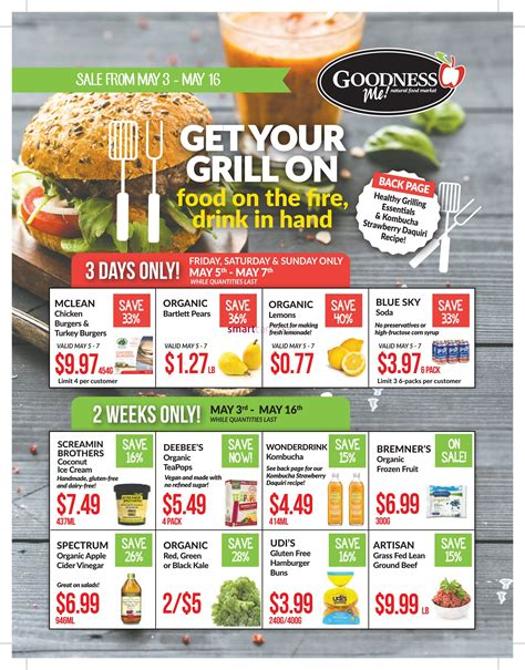 80320 Lava Grill Coupons by Goodness Me Canada Flyers