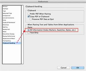 Copy Word doc formatting into InDesign?