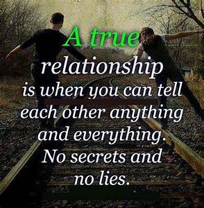 Quotes About Lies And Secrets. QuotesGram