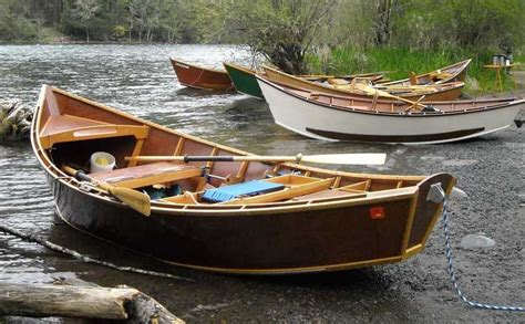 Don Hill Drift Boats For Sale by Wooden Drift Boat Fishing And