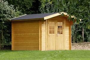 Haus Bausatz Holz : gartenhaus 240x240cm holzhaus bausatz holz 34mm ~ Whattoseeinmadrid.com Haus und Dekorationen