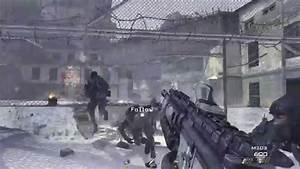 Call Of Duty  Modern Warfare 2 - Mission 10
