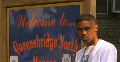 queensbridge residents show love  nas ny daily news