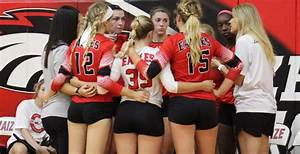 Maize volleyball places third at a home tournament – Maize ...