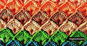 Crochet Box Stitch - Step By Step Instructions