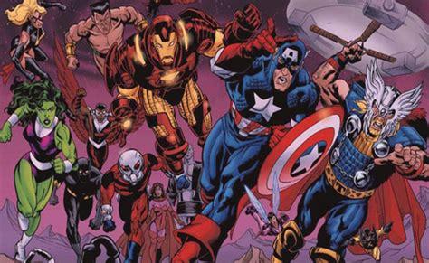 superhero spoilers ant man deets  avengers duds