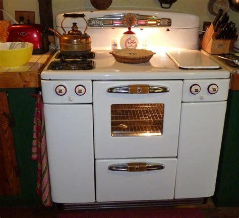 vintage stoves  owner builder network
