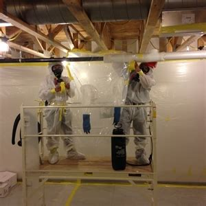 asbestos abatement worker training ias liuna