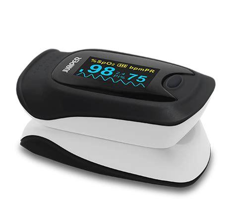 Pulse Oximeter JPD-500D
