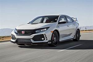 Honda Civic R : honda civic type r 2018 motor trend car of the year finalist motor trend ~ Medecine-chirurgie-esthetiques.com Avis de Voitures