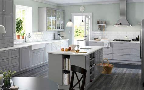 cuisine ikea sofielund top explore grey ikea kitchen grey kitchen cabinets and