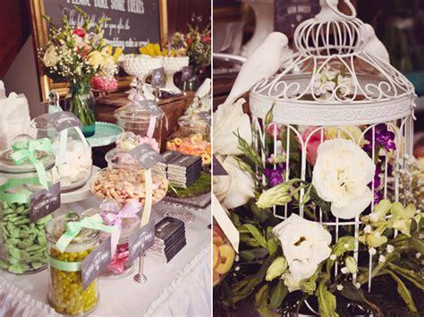 Vintage French Wedding Inspiration And Wedding Invitations