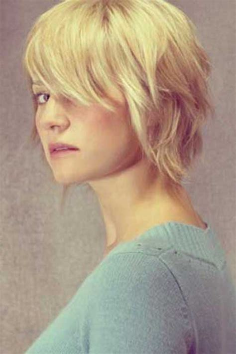 latest short hair pictures short hairstyles