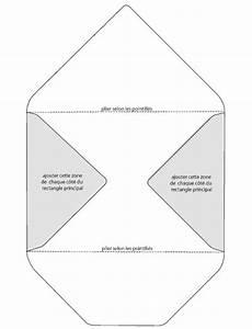Comment Fabriquer Une Enveloppe : enveloppe personnalis e tuto pour faire loisirs cr atifs ~ Melissatoandfro.com Idées de Décoration