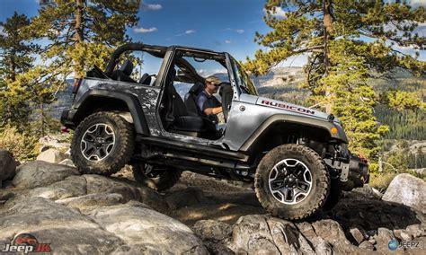 model   jeep wrangler rubicon