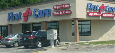urgent care clinic corbin ky  care clinics