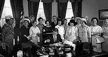Equal Pay Act of 1963 - Wikipedia