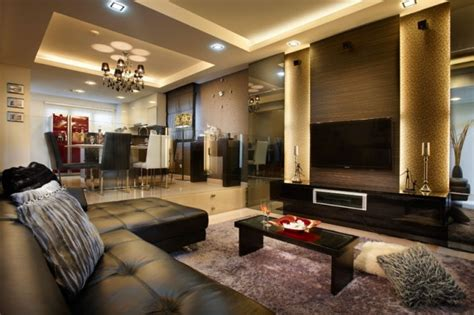 top  modern interior colors  pleasant atmosphere