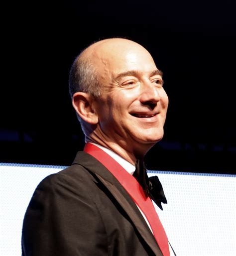 Hey everyone, Jeff Bezos lives in Seattle and Amazon is ...