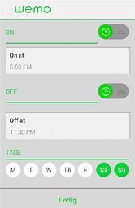 App Reagiert Nicht : app und firmware update f r belkin wemo housecontrollers ~ Orissabook.com Haus und Dekorationen
