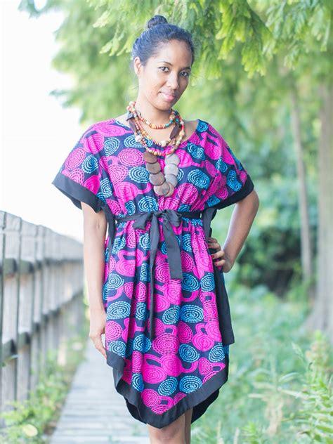 modele robe africaine moderne mode africaine tissu africain page 11