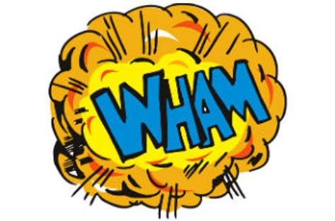 wham game wham a fun game for learning about exclamatory