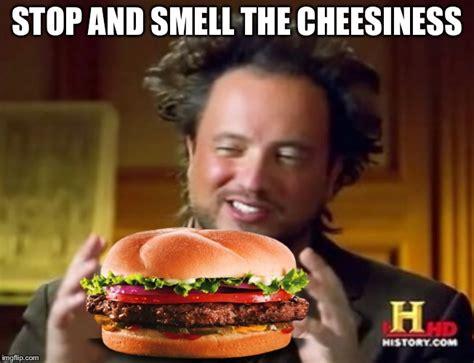 Hamburger Memes - mr history hamburger imgflip
