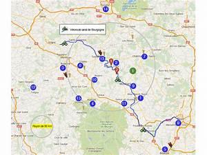 circuits touristique en bourgogne With google vue des maisons 11 flavigny sur ozerain les plus beaux villages de france
