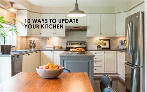 Ten Ways To Update Your Kitchen (before And After. Pool Party Theme Decorations. Farm Wall Decor. Counrty Decor. Home Depot Room Air Conditioner. Cheap Hotel Rooms In Las Vegas. Baby Room Decorations. Easter Bunny Decorations. Decorative Pillow Inserts Wholesale