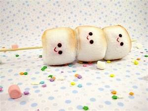 Marshmallows | via Tumblr - image #1992069 by saaabrina on ...