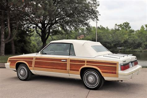 93 Chrysler Lebaron by 1984 Chrysler Lebaron Cross Town Country
