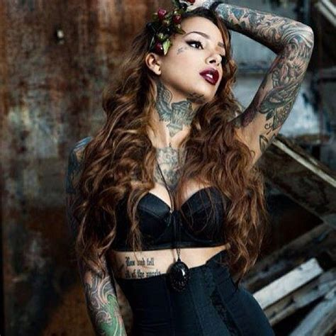 Fifty Shades Of Tattooing Body Art, Risk And Personality