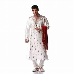 Tenue Indienne Homme : tenue indienne blanche pour homme ~ Teatrodelosmanantiales.com Idées de Décoration