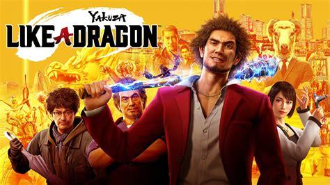 1 Yakuza: Like a Dragon HD Wallpapers | Background Images ...