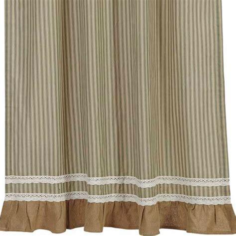 kendra stripe prairie curtain bestwindowtreatmentscom