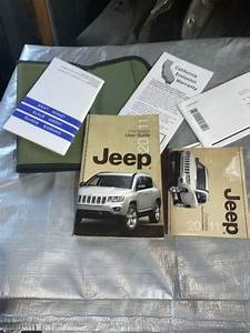 2011 Jeep Compass User Guide Owners Manual