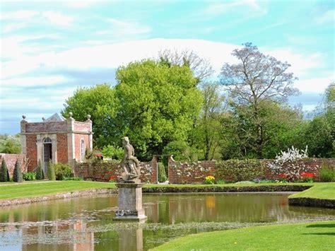 Garden City Municipal Court by Westbury Court Garden Near Gloucester Great Gardens